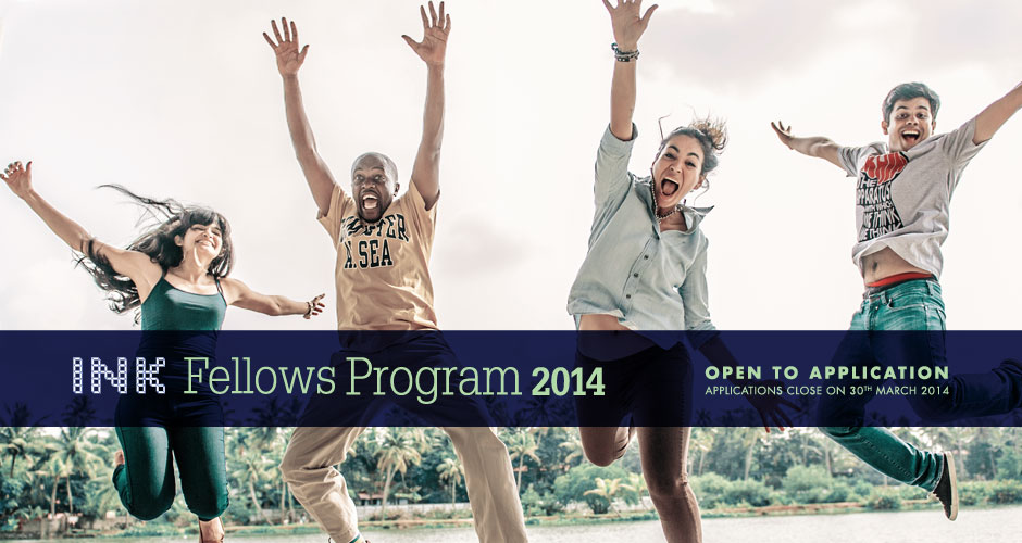 Fellows Program 2014 banner